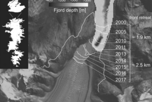 Heterogeneous and rapid ice loss over the Patagonian Ice Fields revealed by CryoSat-2 swath radar altimetry